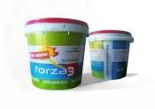 packaging e etichetta di un prodotto
